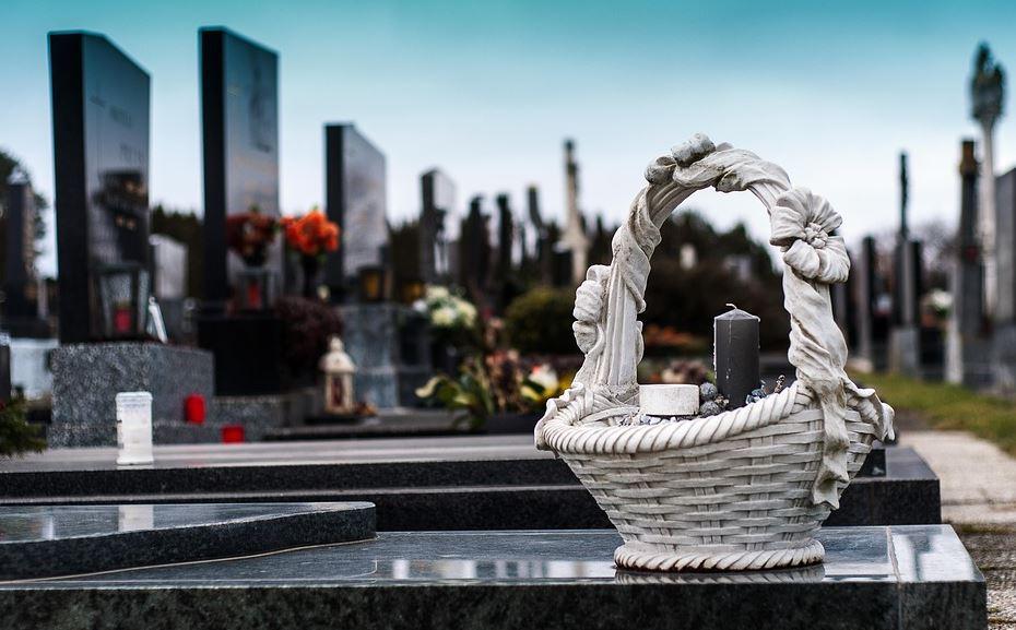 funeral homes in San Antonio, TX